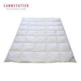 Přikrývka péřová Comfort, 140×200cm, 780g, 60% prach/40% peří
