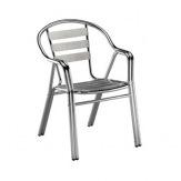 Hliníková židle Edge Aluminio