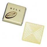 Barry Callebaut čokoládka bílá, 5g
