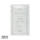 Beaufort vlasový šampon 10 ml - sachet
