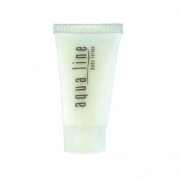 Aqua tělové mléko 30 ml