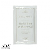 Beaufort sprchový gel 10 ml - sachet