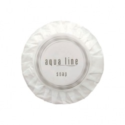 Aqua toaletní mýdlo 20 g - plisé