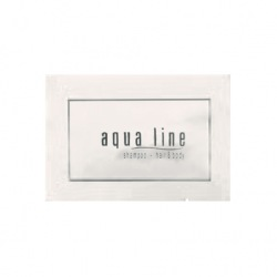 Aqua vlasový a tělový šampon 7 ml, sachet