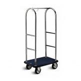 Bagážový vozík City 40, chrom