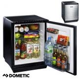 Minibar Dometic Silencio DS400, hliník