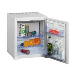 Minibar SM301PLT, 30 l, LED světlo, automatika, bílý, vestavný