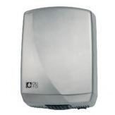 Osoušeč rukou Aura 16000 Standard, fotobuňka, ocel, matná nerez