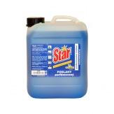 Čistič podlah Star Blue Winterfrish, parfémovaný, kanystr 5 l