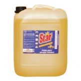 Čistič podlah Star Special, strojní čištění, kanystr, 10 l
