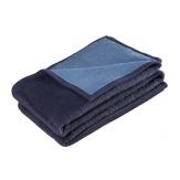 Náhradní deka Fantasy, 150x200 cm, modrá