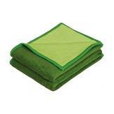 Náhradní deka Fantasy, 150x200 cm, zelená