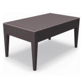 Ratanový konferenční stolek Miami (Ipanema) 605233