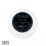 TWC Noir toaletní mýdlo, 30 g - plisé