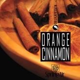 SpringAir Orange & Cinnamon