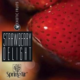 SpringAir Strawberry Delight