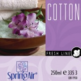 SpringAir Cotton