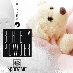 SpringAir Baby Powder