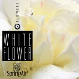 SpringAir White Flower