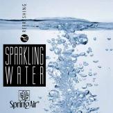 SpringAir Sparkling Water
