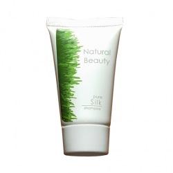 Natural Beauty Pure Silk šampon 30 ml