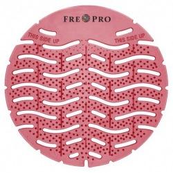 Pisoárové sítko Fre-Pro Wave 1, vůně kiwi-grapefruit