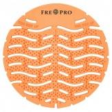 Pisoárové sítko Fre-Pro Wave 1, vůně mango