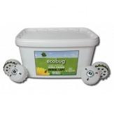 Ecobug® Extra Strong Urinal Cap / 25 ks v obalu