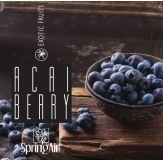 SpringAir 1000 ml Acai Berry - do Omniascent