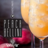 SpringAir Peach Bellini - NOVINKA!