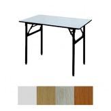 Banketní stůl skládací WJBT-011-2, 120x40 cm, barva 3573