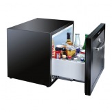 Minibar Dometic DM20D. černý