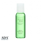 Aqua Senses sprchový gel, 35 ml