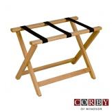 Kufrbox York Beech, dřevěný, buk