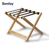 Kufrbox Bentley Sienna I, dřevěný, přírodní