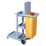 Vozík pro pokojské Janitor Cart, plast