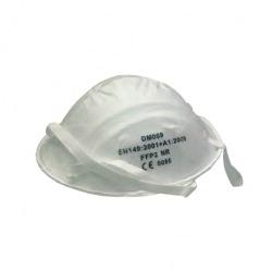 Certifikovaný respirátor FFP2 bez výdechového ventilu