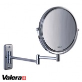 Kosmetické zrcátko Valera Optima Classic, průměr 20 cm
