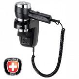 Fén Valera Action Super Plus 1600 Shaver, černý/chrom