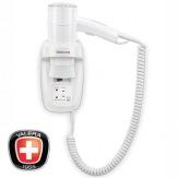 NOVINKA Fén Valera Premium PROTECT 1200 Shaver, bílý