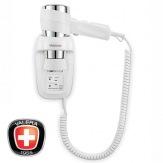 NOVINKA! Fén Valera Action PROTECT 1600 Shaver, bílý/chrom