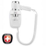 NOVINKA! Fén Valera Action PROTECT 1600, bílý/chrom