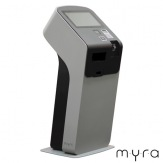 Samoobslušný kiosek Myra Stand
