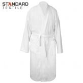 Župan froté Mallorca Kimono, 350g/m2, bílý, XXL