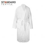 Župan froté Mallorca Kimono, 350g/m2, bílý, L