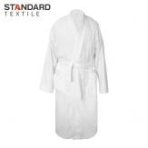 Župan froté Mallorca Kimono, 350g/m2, bílý, XL