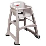 Dětská sedačka Sturdy Chair, platinum