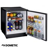 Minibar Dometic Silencio DS600, černý